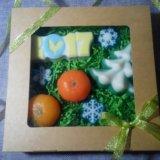 Подарки на новый год! мыло ручной работы. Фото 2. Барнаул.