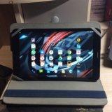 Планшет prestigio multipad 3408 4g/lte sim. Фото 3.