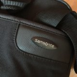 Новая сумка для ноутбука samsonite. Фото 1. Москва.