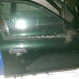 Форд мондео,передняя правая дверь. Фото 1.
