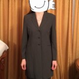 Новый деловой костюм marks spencer. Фото 2. Москва.