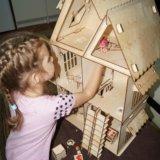 Кукольный домик. Фото 3.