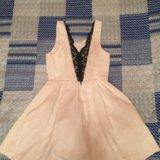 Платье р-р 40-42. Фото 2.