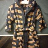 Детский халат. Фото 1.
