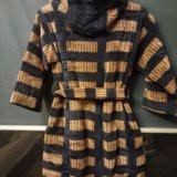 Детский халат. Фото 2.