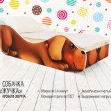 Кроватки -зверята. Фото 4. Хабаровск.