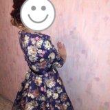 Платье р-р 42-44. Фото 2. Хабаровск.