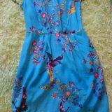 Платье летнее. Фото 3.