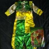 Новогодний костюм 104-116. Фото 1.