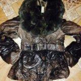 Продам куртку. Фото 1. Уссурийск.