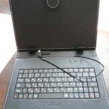 Чехол-планшет. Фото 3.