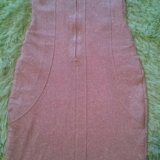 Платье мини. Фото 3.