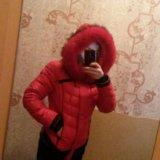 Зимния куртка. Фото 4.
