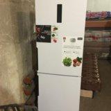 Холодильник новый с магазина. Фото 1.