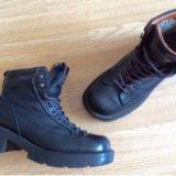 Зимние ботинки westriders р. 38-39. Фото 1. Новокузнецк.
