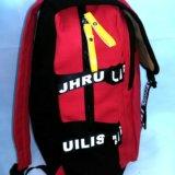 Рюкзак молодежный. Фото 3.