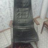 Кресло качалка. Фото 1. Михайловка.