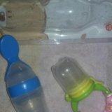 Детское питание. Фото 3.