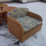 Детский диванчик. Фото 1. Хабаровск.
