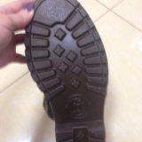 Ботинки мужские. Фото 2. Тольятти.