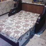 Диван кровать. Фото 1. Новосибирск.