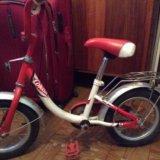 Велосипед детский. Фото 2.