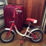 Велосипед детский. Фото 1.