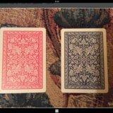 """Игральные карты""""fournier""""казино. Фото 3."""