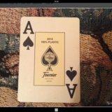 """Игральные карты""""fournier""""казино. Фото 4."""