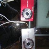 Фотоаппараты. Фото 1.