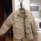 Куртка мужская, новая, размер l. Фото 1. Дубровка.