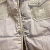 Куртка мужская, новая, размер l. Фото 3. Дубровка.
