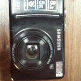 Фотоаппарат samsung. Фото 1.