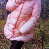 Пуховик -зима.44 размер. Фото 1. Хабаровск.