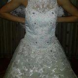 Продам свадебное платье. Фото 2. Пермь.