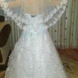 Продам свадебное платье. Фото 3. Пермь.