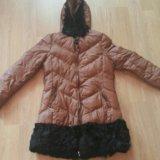 Куртка женская красивая. Фото 1. Владивосток.