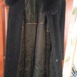 Зимнее пальто. Фото 3. Иркутск.