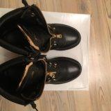 Ботинки женские 36 размер. Фото 2. Екатеринбург.