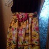 Платья от 5 до 10 лет. Фото 2.