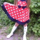 Платья от 5 до 10 лет. Фото 3.