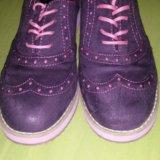 Обувь для девочки. Фото 2. Омск.