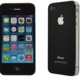 Iphone 4 16 gb. Фото 1.