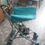 Детская коляска. Фото 1. Благовещенск.