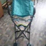 Детская коляска. Фото 2. Благовещенск.