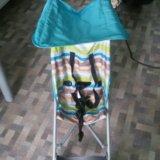 Детская коляска. Фото 3. Благовещенск.