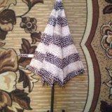 Зонт трость новый. Фото 3. Новокузнецк.