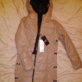 Новая куртка. Фото 1. Омск.