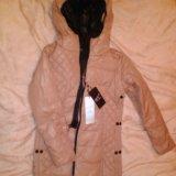 Новая куртка. Фото 2. Омск.