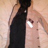 Новая куртка. Фото 3. Омск.